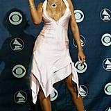 Christina Aguilera, 2004