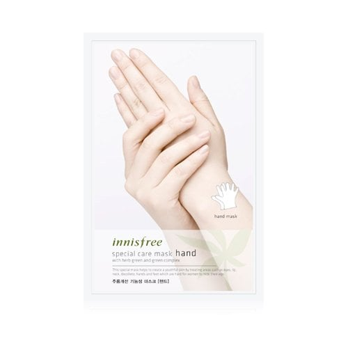 Innisfree Special Care Mask For Hands