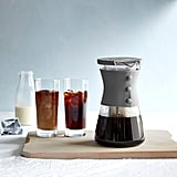 Pampered Chef Cold Brew Pitcher