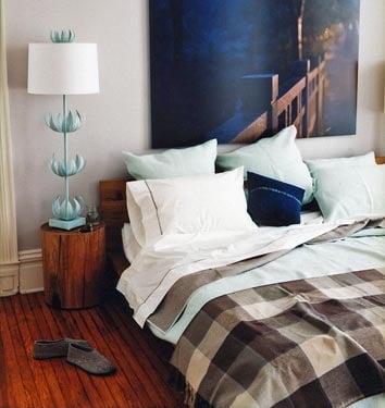 10 Gender-Neutral Bedrooms