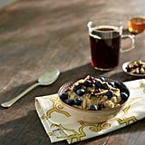 Starbucks: Hearty Blueberry Oatmeal