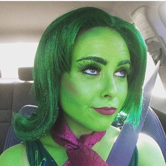 Pixar Halloween Costumes