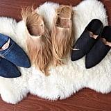 Babouche Slipper Trend