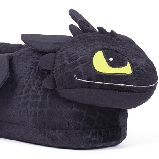 Toothless Slippers