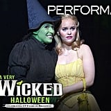 """One Short Day"" by Wicked's Broadway Company"