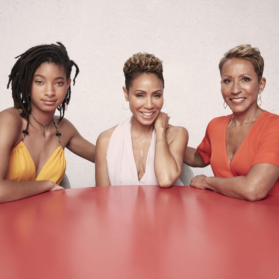 Most Quotable Moments From Red Table Talk
