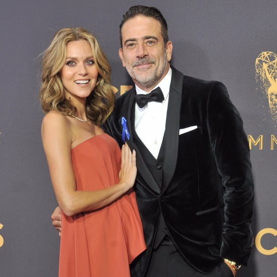 Jeffrey Dean Morgan Quotes About Having a Second Child