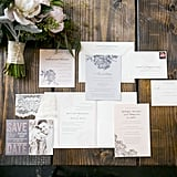 This Stylish Minnesota Wedding Took Elegance to the Max