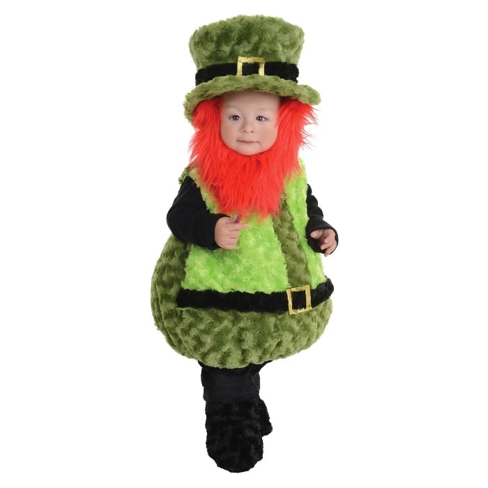 Boys' Lil Leprechaun Toddler Costume