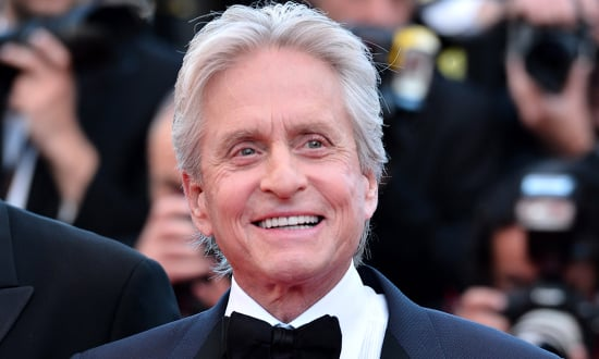 Michael Douglas on Throat Cancer and Oral Sex