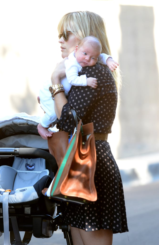 Reese Witherspoon carried Tennessee James Toth.