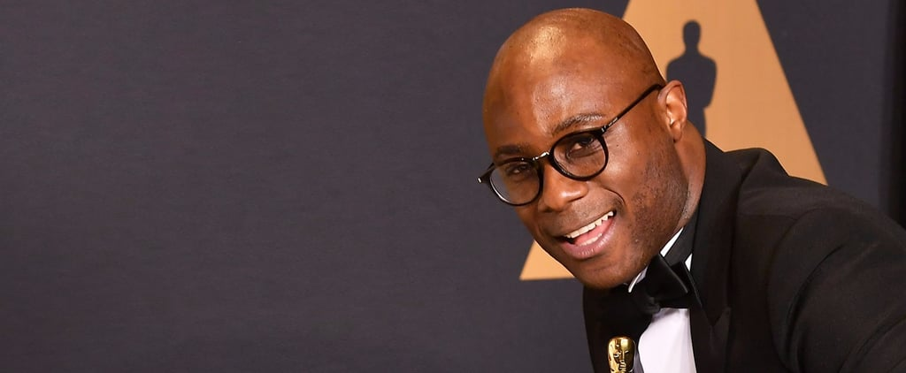 Barry Jenkins Describes the Moment He Realised Moonlight Won Best Picture