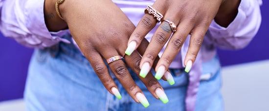 What Are Fiberglass Nails?