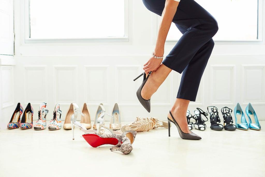 New Heels to Wear in 2017