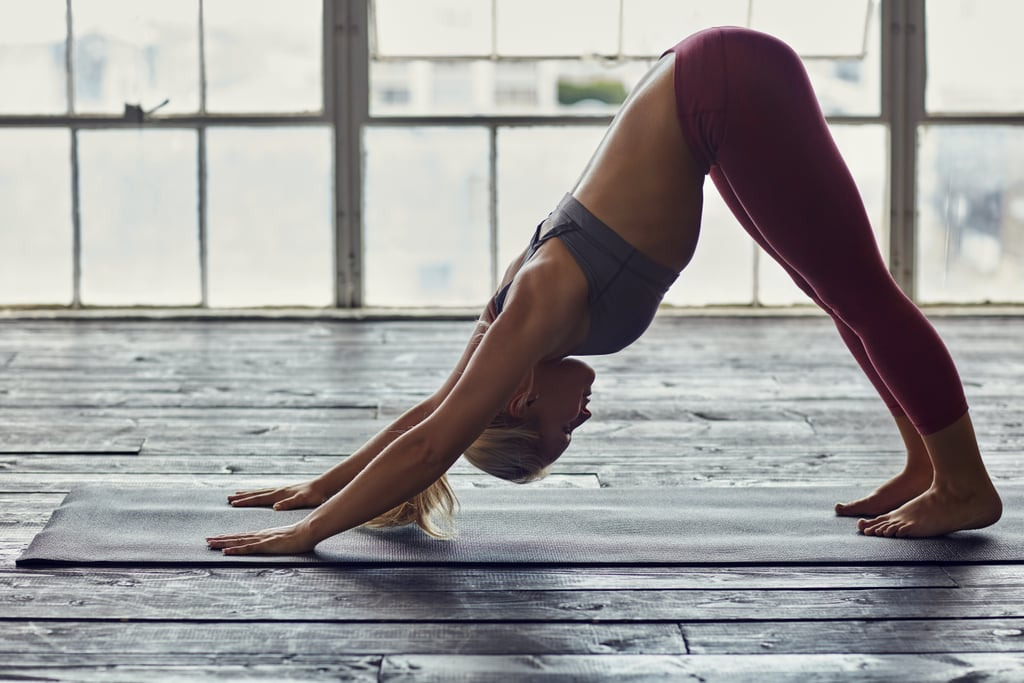 After 10-Mile Runs, These Are the Yoga Poses That Unknot My Hips, Back, and Hamstrings