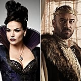 Regina and King Henry II