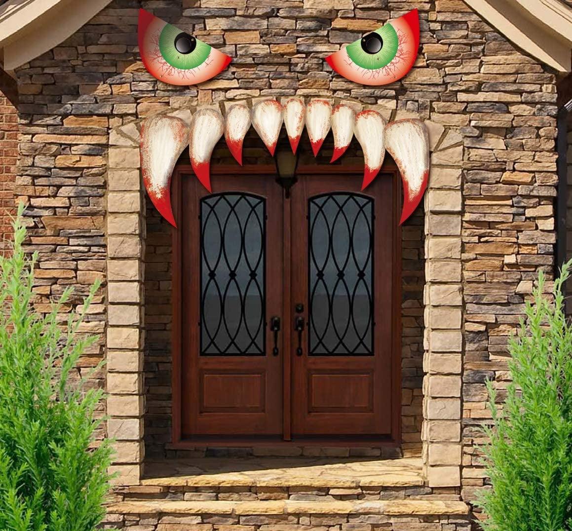Best Outdoor Halloween Decorations On Amazon Popsugar Smart Living