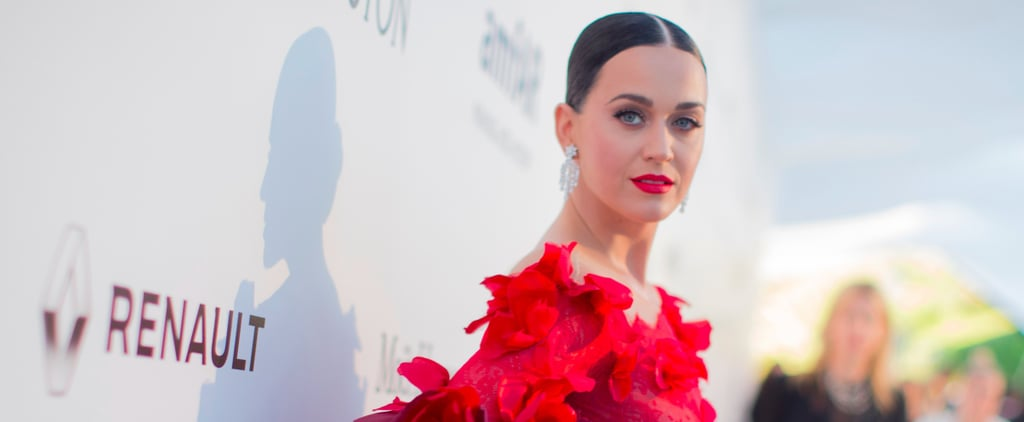Katy Perry Has Changed Quite a Bit After More Than a Decade in the Spotlight