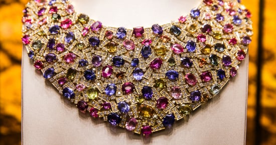 Bulgari Pays a Jewel-Filled Tribute to Rome