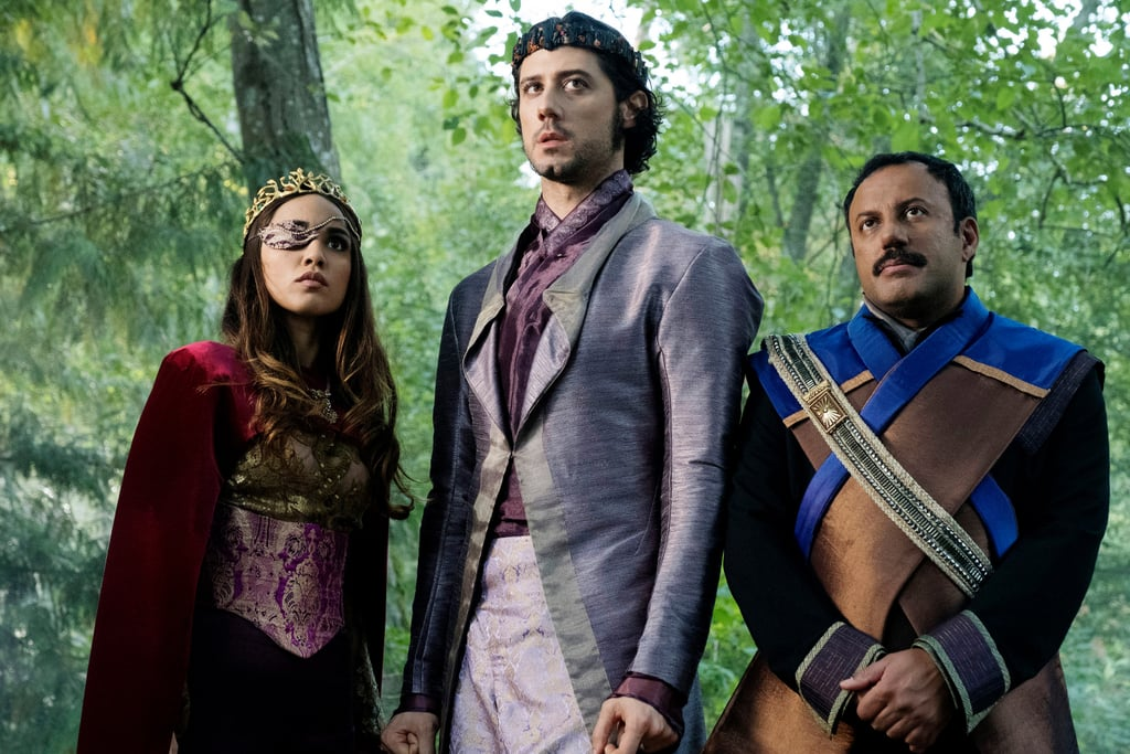 The Magicians, Season 3
