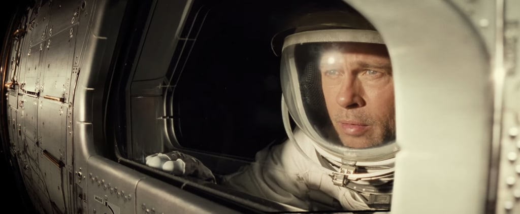 Ad Astra Movie Trailer