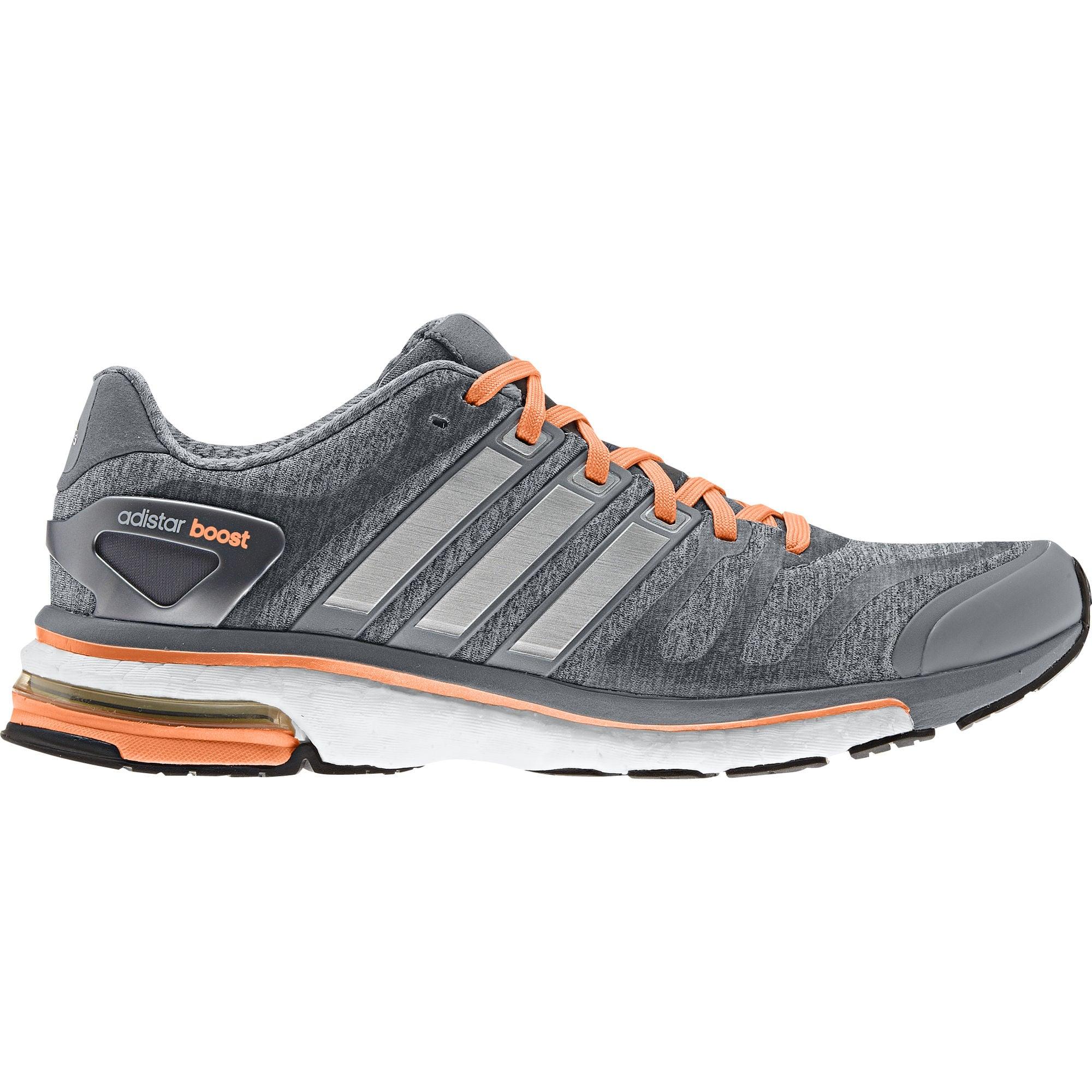 Adidas Womens Adistar Boost Stability Running Shoes