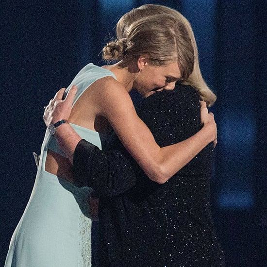 Taylor Swift and Her Mum Andrea's Cutest Moments