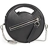 Topshop Mini Circle Bag