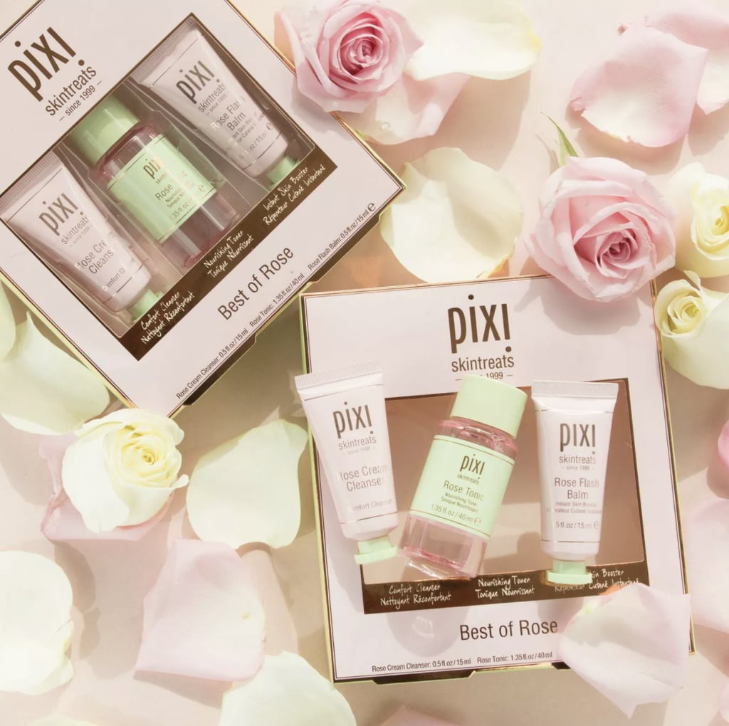 Pixi by Petra Best of Rose