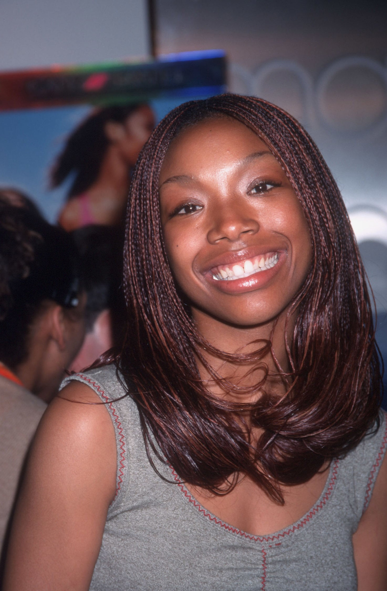 Best Black Hairstyle Trends From The Early 2000s Popsugar Beauty