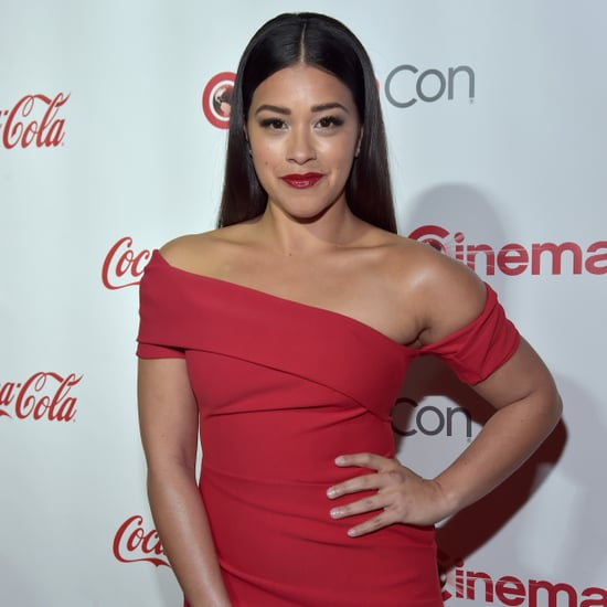 Gina Rodriguez Where in the World Is Carmen Sandiego Casting