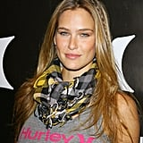 Bar Refaeli at Hurley Competition