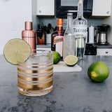 Low-Sugar Jalapeño Margarita Recipe