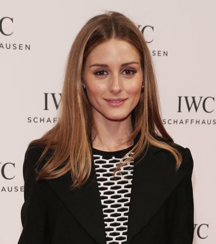 7 Ways to Look as Effortlessly Elegant as Olivia Palermo
