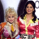 Katy Perry and Dolly Parton Sing at the ACM Awards 2016