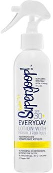 Supergoop SPF 30+ All-Over Everyday UV Refillable Spray Sweepstakes Rules