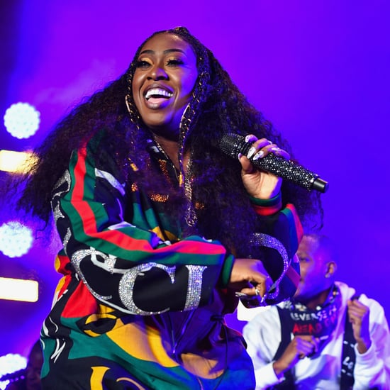 Missy Elliott Inducted Into Songwriters Hall of Fame 2019