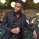 Who Plays Daniel on Insecure?