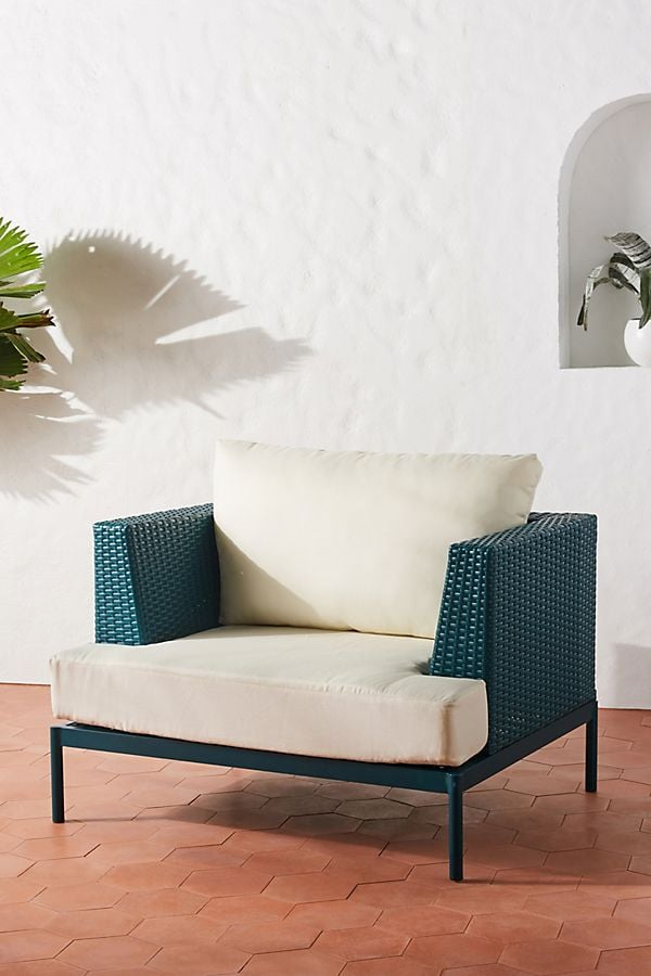 Palm Springs Chair | Anthropologie Outdoor Summer ...