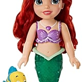 Disney Princess Ariel Bath Doll