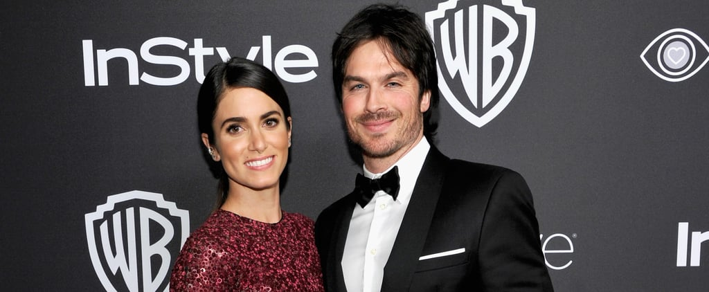 The Golden Globes Doubled as a Romantic Night Out For Hollywood's Biggest Couples