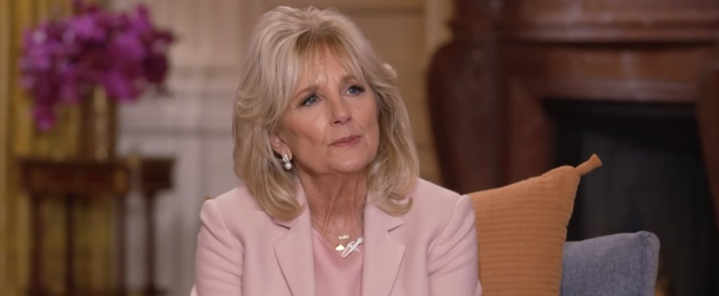 Jill Biden on the Pandemic's Effects on Parents and Teachers