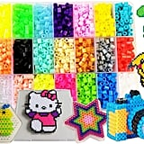 Ironable Perler Beads