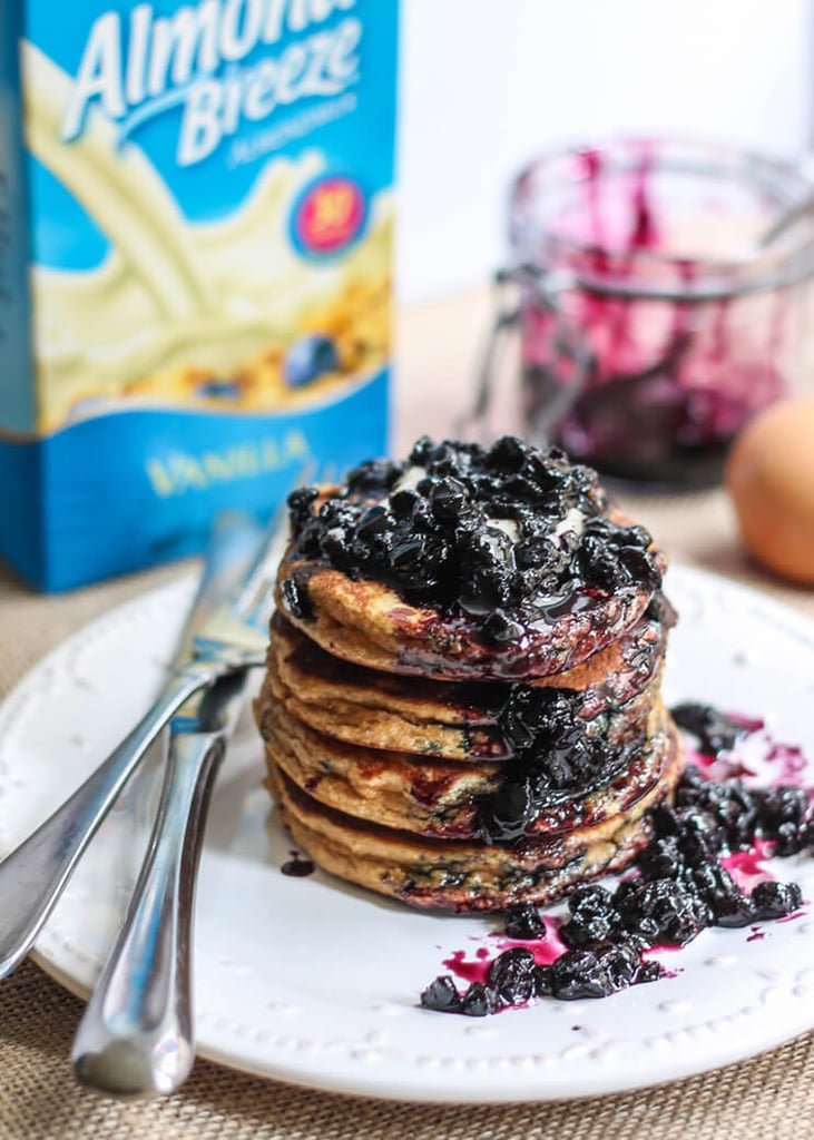 14 Paleo-Friendly Pancakes Your Breakfast Deserves