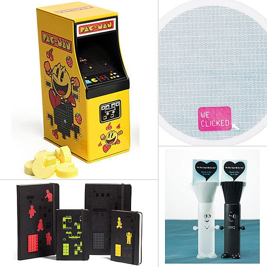 Send your guests home with POPSUGAR Tech's selection of geeky wedding favors: it's a chance for you to be creative and gift guests items with major quirk factor.