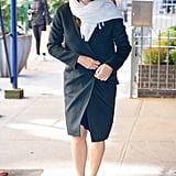 Jennifer Garner Out in NYC After John Miller Dating News