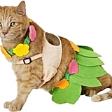 Frisco Hula Girl Cat Costume
