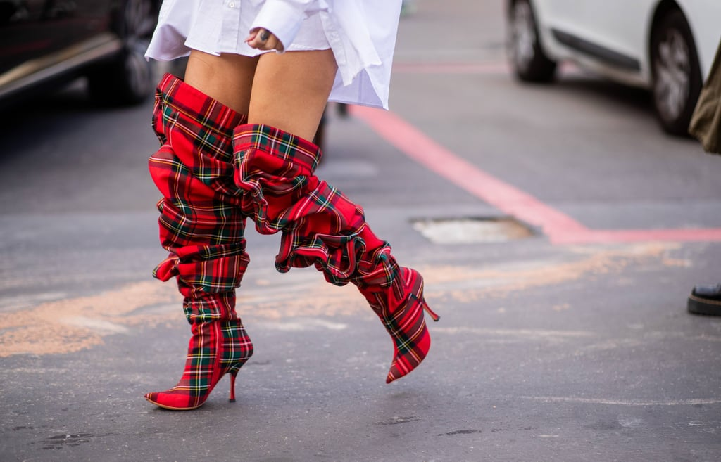Shop the 2019 Tartan Trend