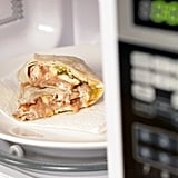 Make Mealtime More Exciting With Homemade Frozen Burritos