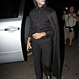 Tony Kanal as Dracula